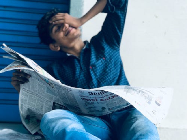 WHY READ THE NEWSPAPER AND HOW IT HELPS TO CRACK THE CURRENT AFFAIRS IN ANY EXAM?